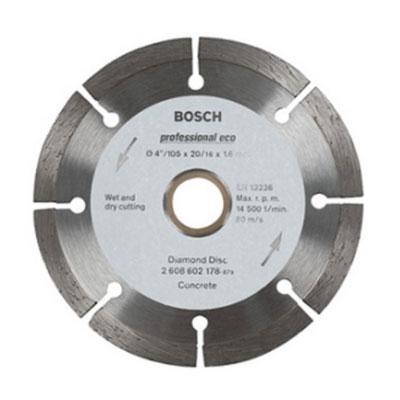 Đĩa cắt kho ướt Bosch 2608603728