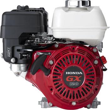 Động cơ xăng Honda GX120T2 QD