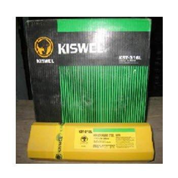 Hàn thép không rỉ (inox) Kiswel KST316L (2.6mm)