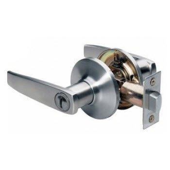 Khóa Tròn Gạt Master Lock SLL 0315
