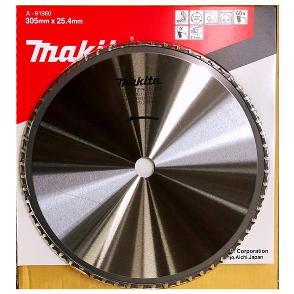 Lưỡi cưa cắt hợp kim Makita A-81860 (305mm)