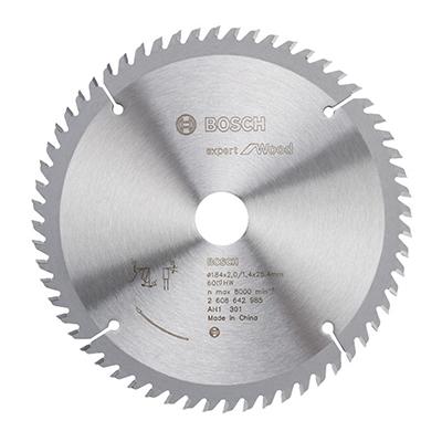 Lưỡi cưa gỗ Bosch AH1 703