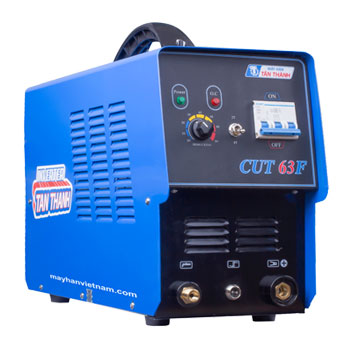 Máy cắt điện tử Plasma Tân Thành CUT63F