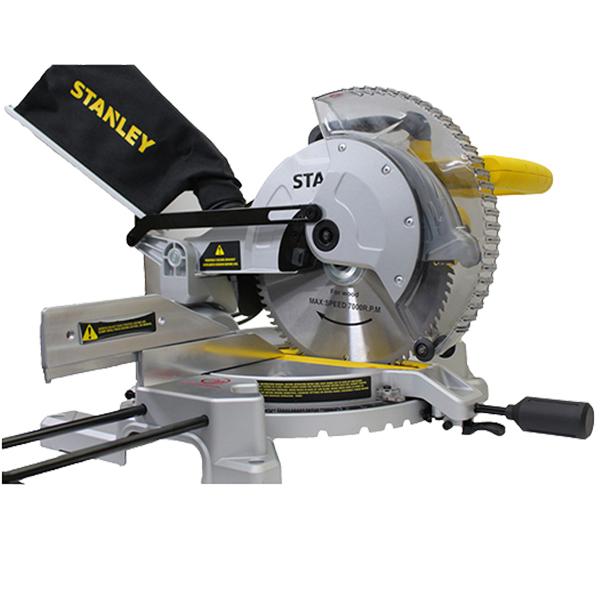 Máy cắt góc đa năng 1650W Stanley SM16-B1