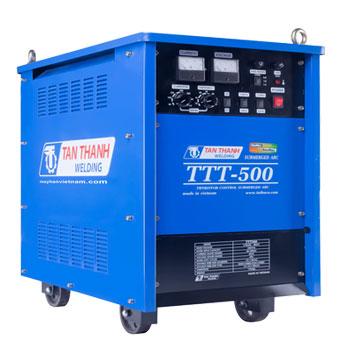 Máy hàn hồ quang chìm Tân Thành TTT500