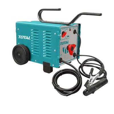 Máy hàn MAG/MIG TOTAL TW12501  250A