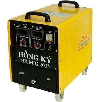 Máy hàn MIG Hồng Ký HK MIG-200Y