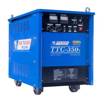 Máy hàn MIG Tân Thành SCR TTC350T