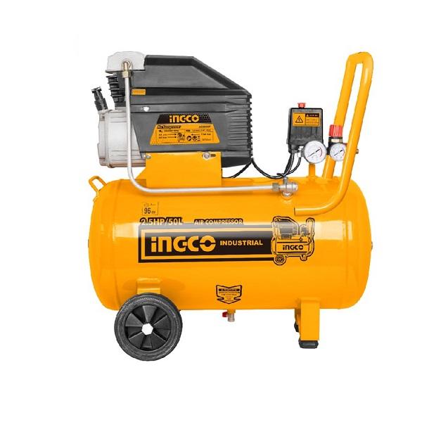 Máy nén khí có dầu 50L Ingco AC25508T