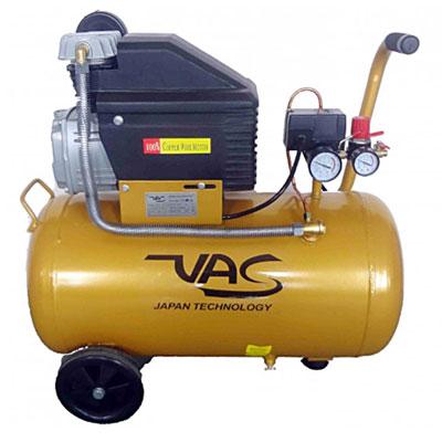 Máy nén khí mô tơ dây đồng VAC VA-2550C 2.5 HP