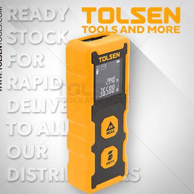 Thước lấy góc-khoảng cách đa năng Tolsen 35172