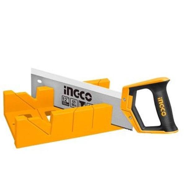 Bộ cưa cầm tay Ingco HMBS3008