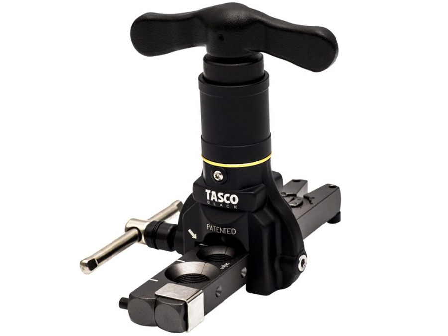 Bộ loe ống đồng bằng máy bắt vít Tasco TB570E