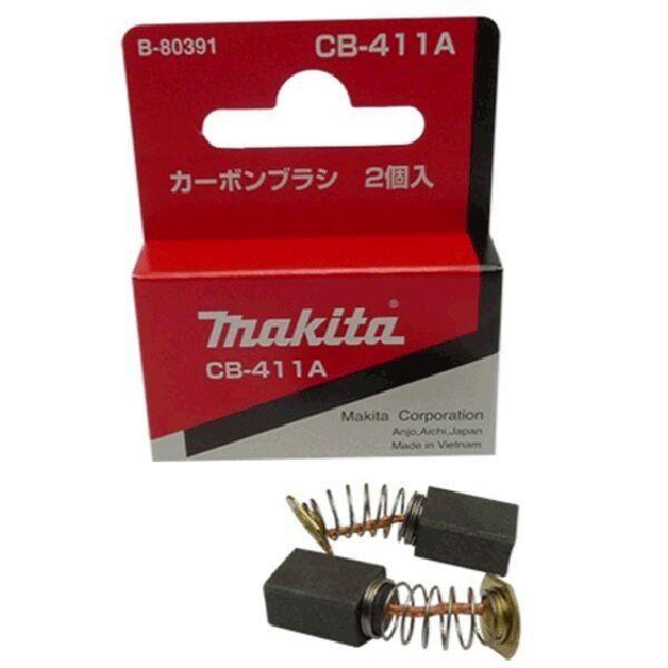 Chổi than cho máy khoan Makita CB-411A