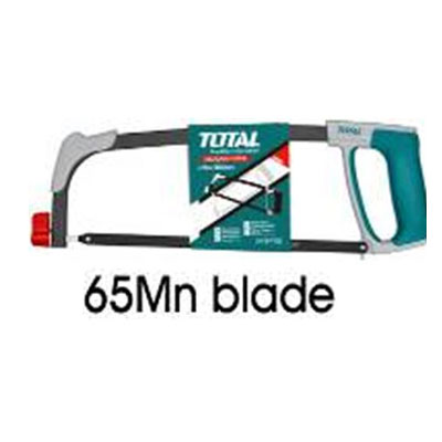 Cưa sắt Total THT54102 12'