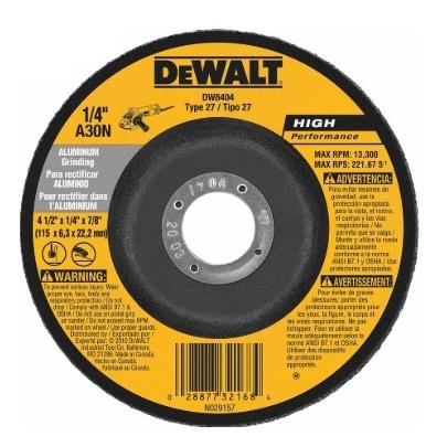Đá cắt kim loại Dewalt DWA4522FA-B1 (125x2.5x22 )