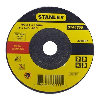 Đá mài Stanley STA4500 (100x6x16mm)