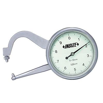Đồng hồ đo độ dày INSIZE 2862-102
