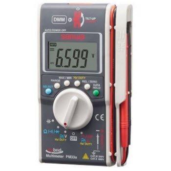 Đồng hồ vạn năng Sanwa PM33a