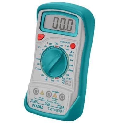 Đồng hồ vạn năng TOTAL TMT46001