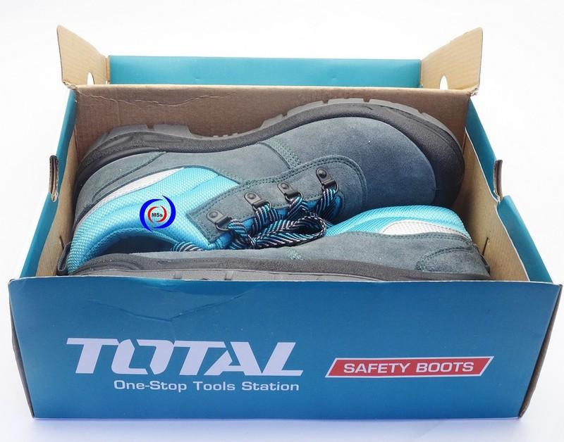 Giày bảo hộ Total TSP201SB