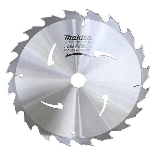 Lưỡi cưa gỗ hợp kim Makita A-89947 235mmx25mmx20T