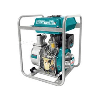 Máy bơm nước chạy dầu Total TP5402 8.3HP