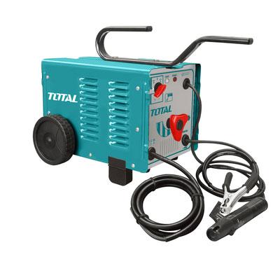 Máy hàn MAG/MIG TOTAL TW11801 180A