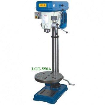 Máy khoan bàn và Tarô KTK - 6 cực LGT-550A