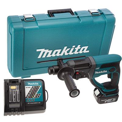 Máy khoan bê tông dùng pin Makita 18V DHR202RF