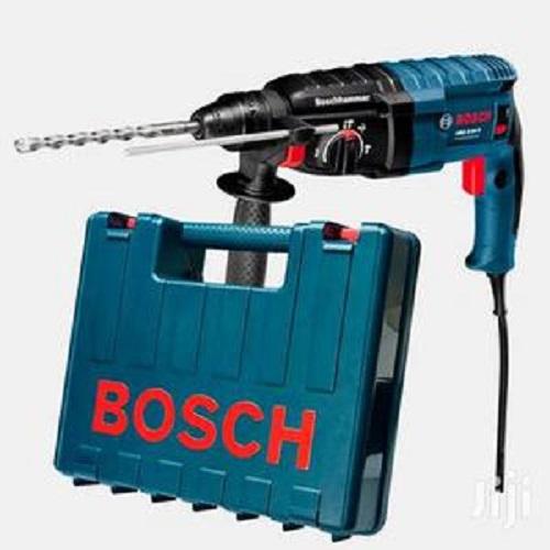 Máy khoan Búa Bosch GBH 2-20 DRE (kèm phụ kiện)