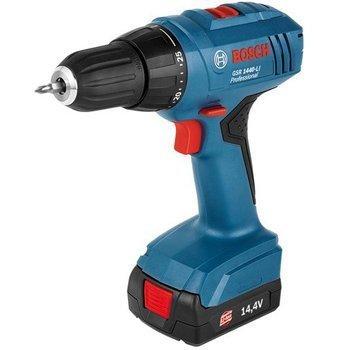 Máy Khoan-Vặn Vít Dùng Pin Bosch GSR 1440-LI 14.4V