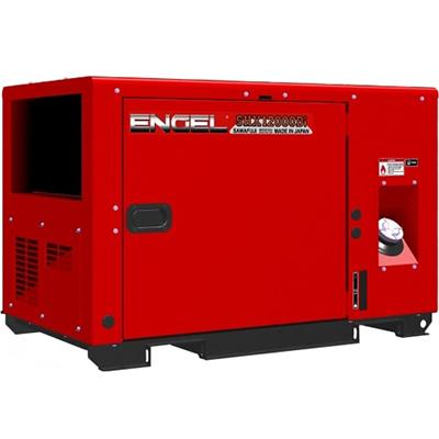 Máy phát điện diesel 1 pha Elemax SHX12000DI