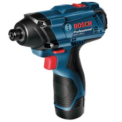 Máy vặn vít dùng pin Bosch GDR 120-LI 12V Chính hãng - Giá tốt | Máy Khoan  Pin | ketnoitieudung.vn
