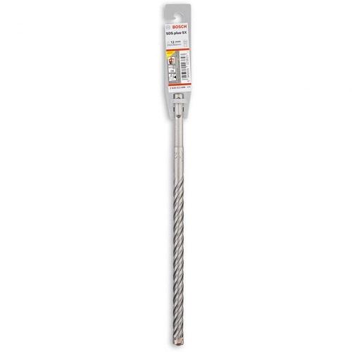 Mũi khoan Bosch 2608833802 SDS PLUS-5X 10x300x360