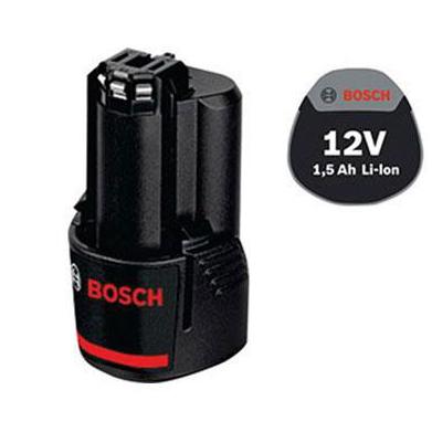 Pin Li-lon Bosch 1600A00F76U 12V/1.5Ah