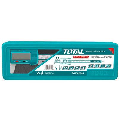 Thước cặp điện tử Total TMT322001  200mm