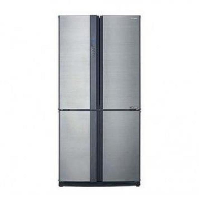 Tủ Lạnh Sharp Inverter 630 Lít SJ-FX630V-ST