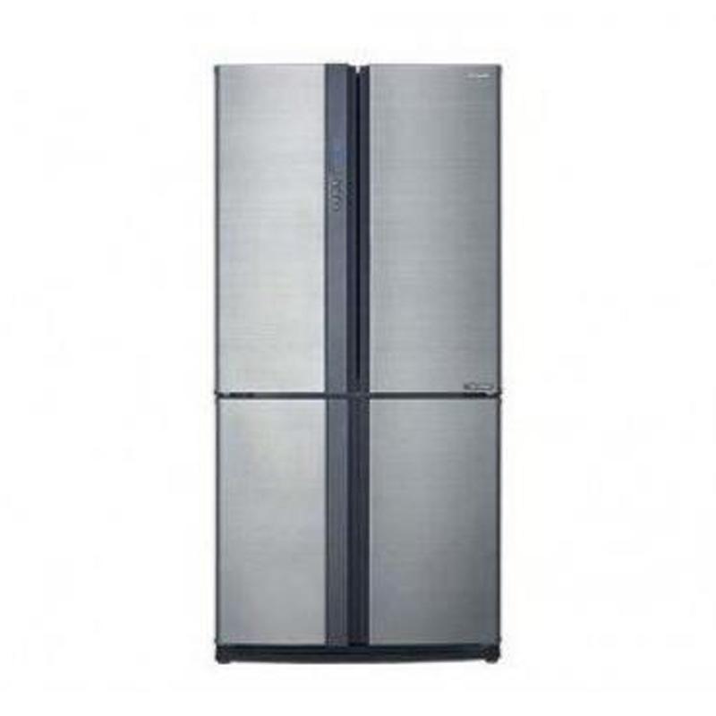 Tủ Lạnh Sharp Inverter 630 Lít SJ-FX631V-SL