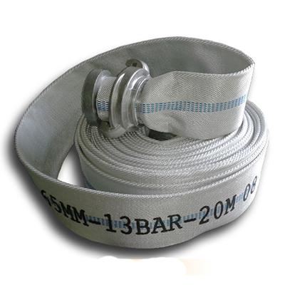 Vòi chữa cháy D65 Trung Quốc 13bar 6.2Kg có khớp nối