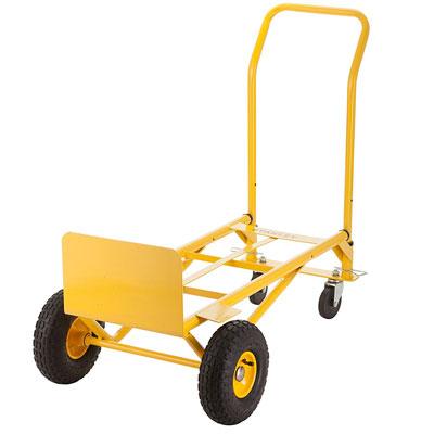 Xe đẩy hàng bằng tay đa năng Stanley SXWTD-MT519