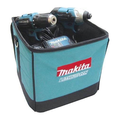 Bộ sản phẩm Makita CLX202S (HP331D + TD110D) (12V Max)