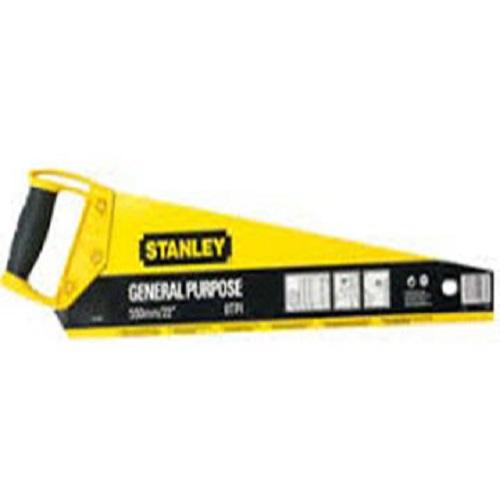 Cưa gỗ lá liễu Stanley 20-007-23 24'' X7T/ 8P