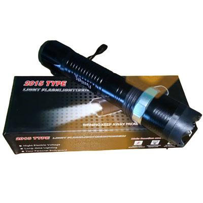 Đèn pin chích điện T10- Xmen
