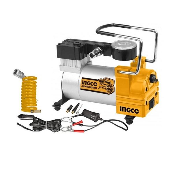 Dụng cụ kiểm tra hơi lốp xe ô tô Ingco AAC1401