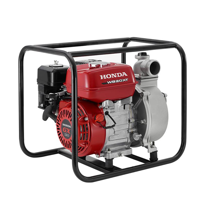 Máy bơm nước Honda WB20XT4 DR