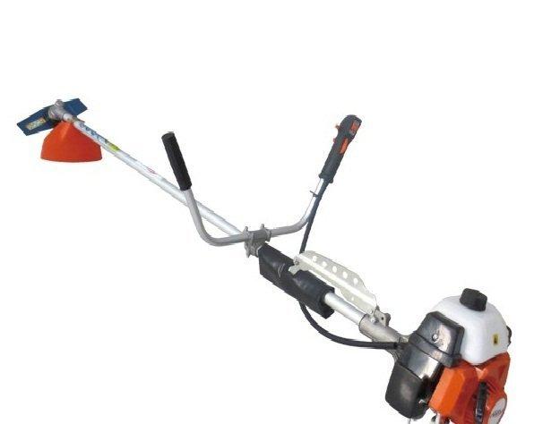 Máy cắt cỏ động cơ xăng 2 thì Dinyi CG411