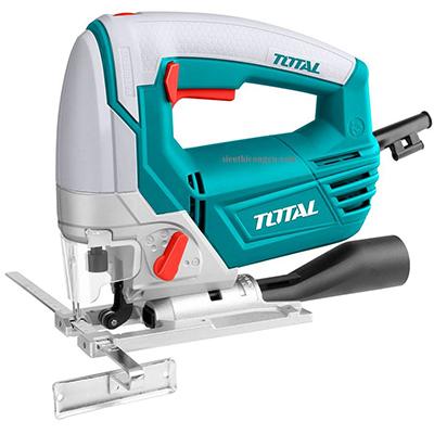 Máy cưa lọng Total TS2081006 800W