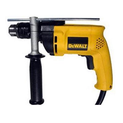 Máy khoan bê tông Dewalt DW563K 650W