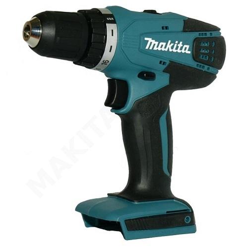 Máy khoan và vặn vít dùng pin Makita DF347DZ (14.4V)